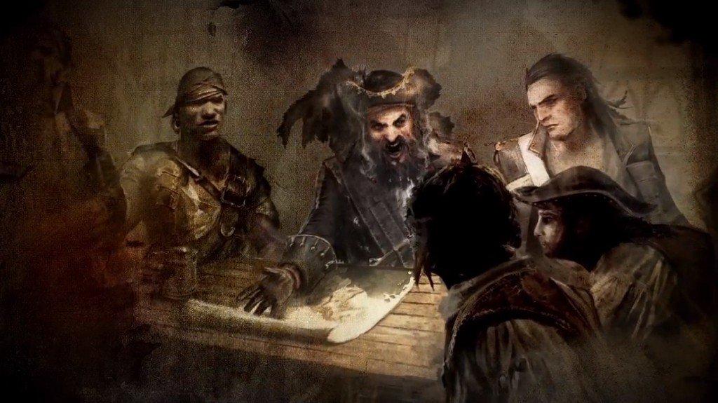 Черный флаг: как видеоигры защищали от пиратства 30 лет назад | Канобу