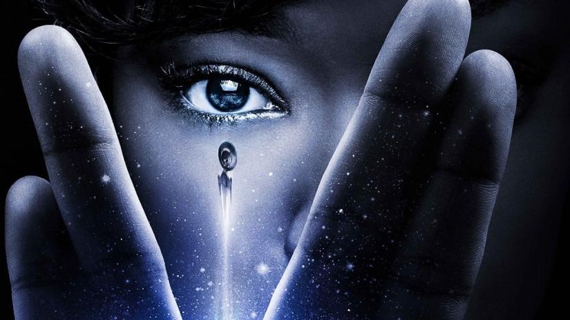 В новом трейлере Star Trek: Discovery впервые показали Спока — и у него есть борода! | Канобу - Изображение 10545