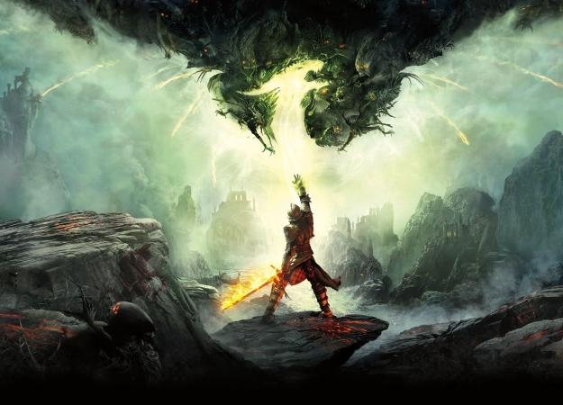Dragon Age: Inquisition стала самой продаваемой игрой BioWare. - Изображение 1