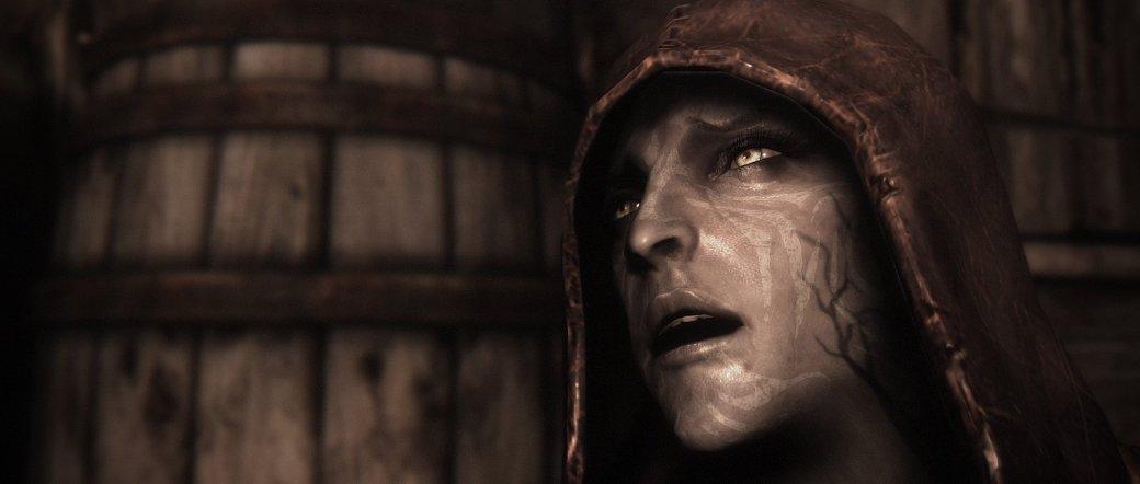 Лица The Elder Scrolls 5: Skyrim | Канобу - Изображение 4054