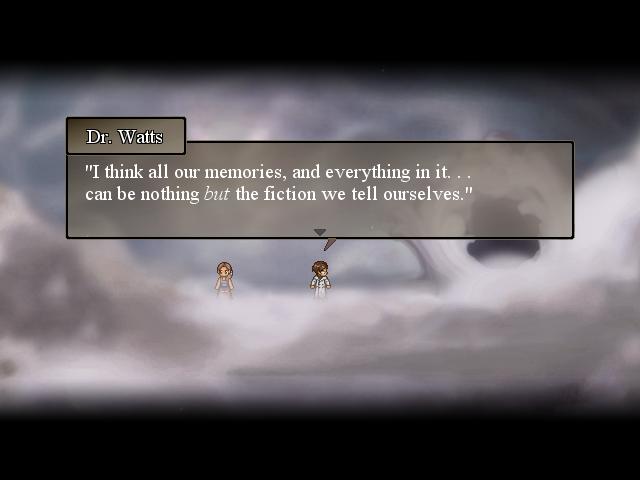 Рецензия на Finding Paradise — игра от создателей To the Moon, A Bird Story | Канобу - Изображение 6383