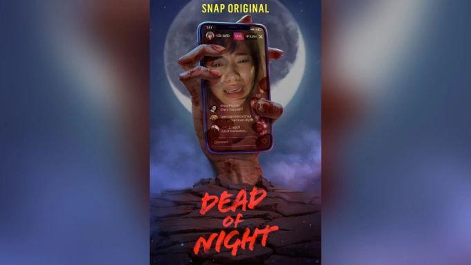 Рецензия на сериал Dead of Night Тимура Бекмамбетова | Канобу - Изображение 5