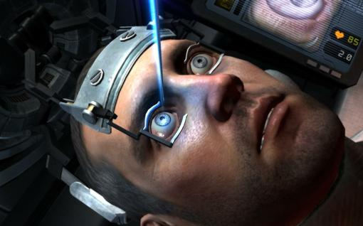 Прохождение Dead Space 2.  Психопат и темнота   Канобу - Изображение 10441