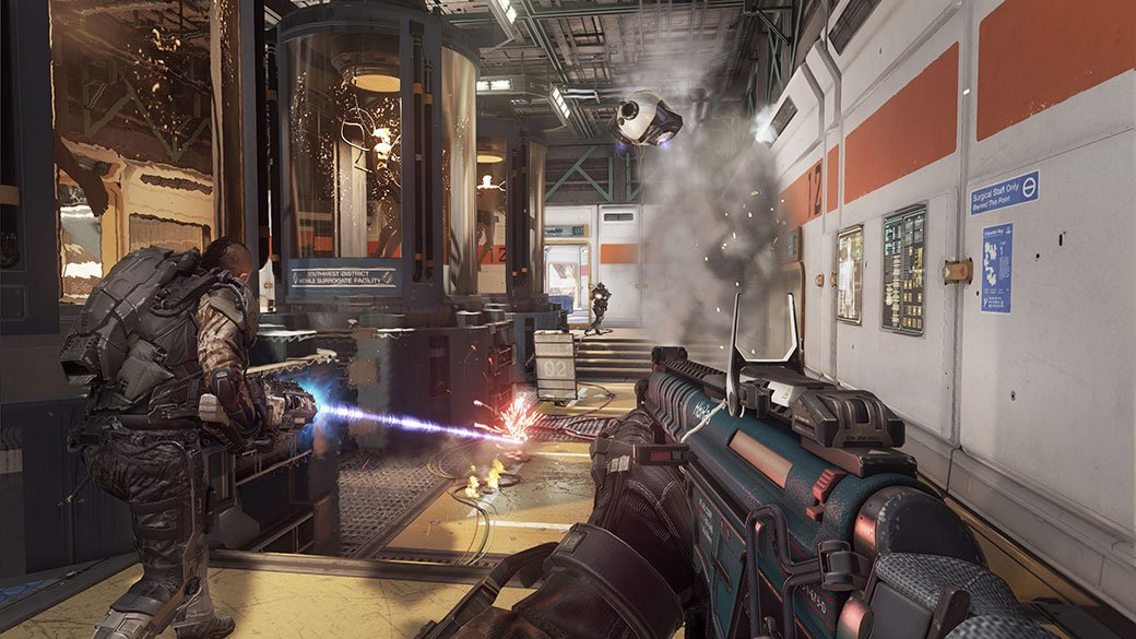 Call of Duty: Advanced Warfare. Победа | Канобу - Изображение 7532