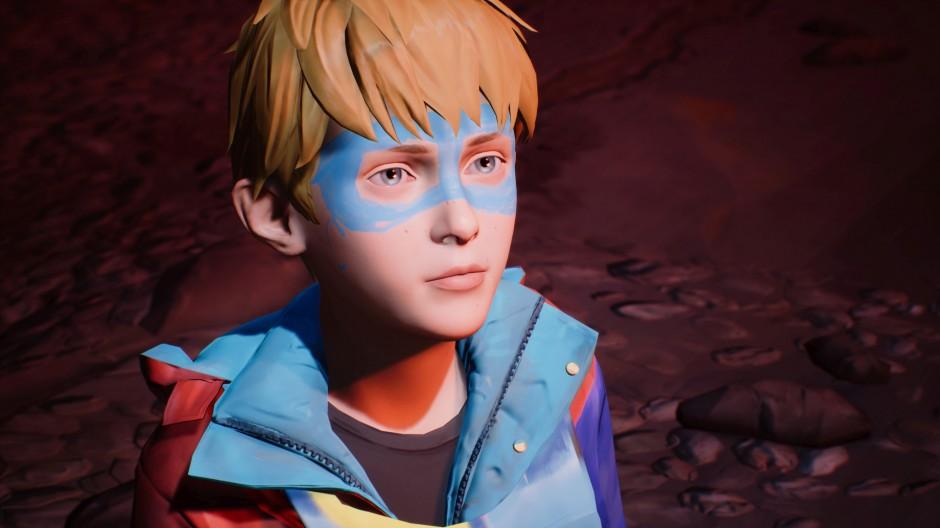 Е3 2018: The Awesome Adventures ofCaptain Spirit обещает быть очень трогательной. Ибесплатной!. - Изображение 1