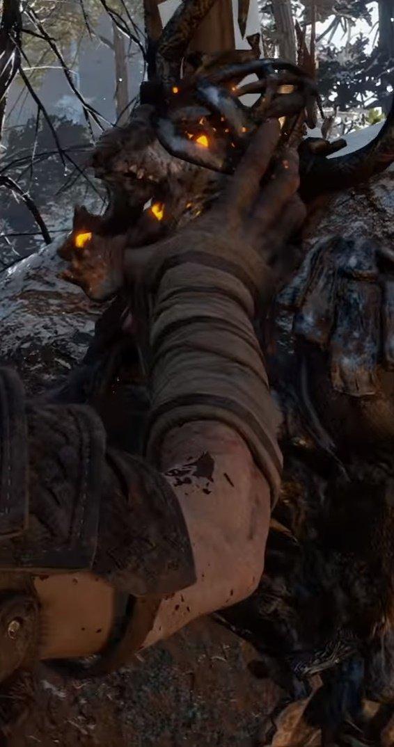 Все, что мы знаем о новой God of War | Канобу - Изображение 12