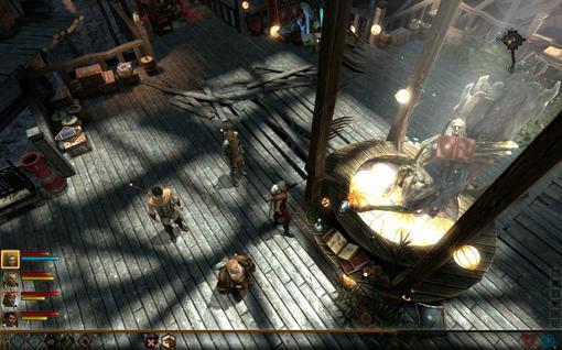 Прохождение Dragon Age 2. Десятилетие в Киркволле | Канобу - Изображение 9