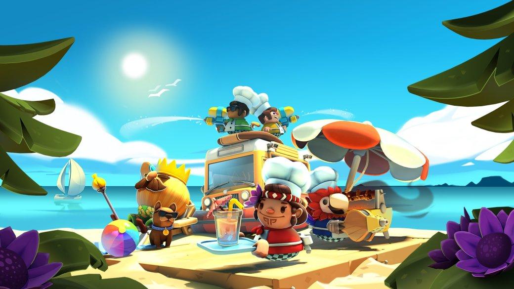 В Steam идет распродажа в честь дня холостяков. Thronebreaker, Celeste и другие игры со скидками | Канобу - Изображение 8229