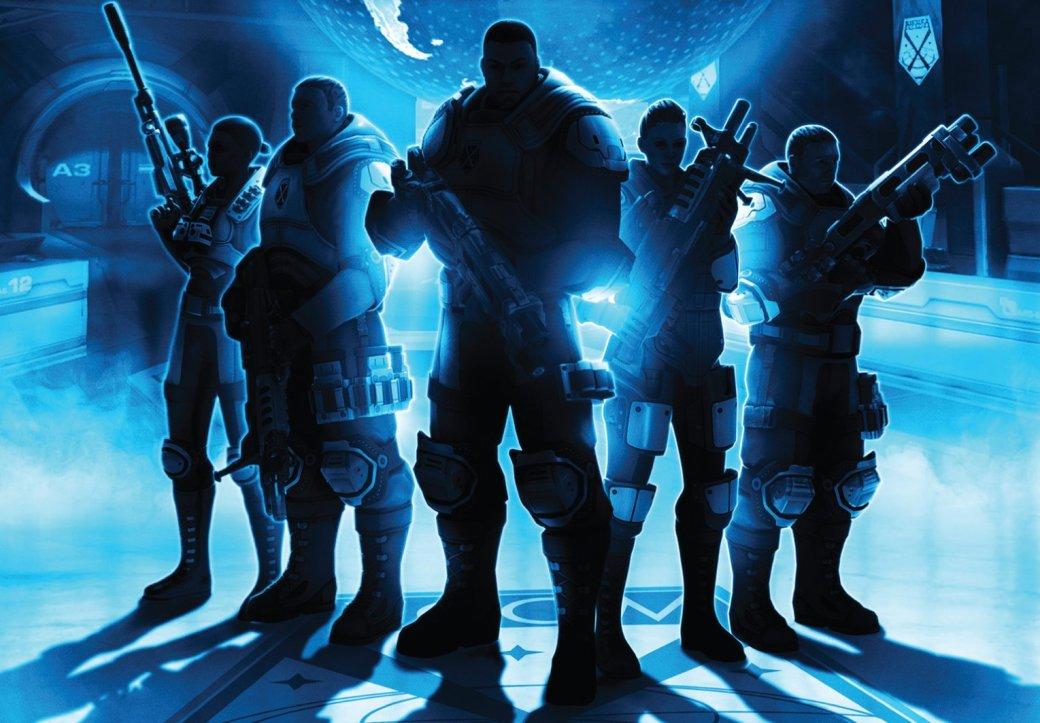 Humble Firaxis Bundle предлагает XCOM: Enemy Unknown всего за $1 | Канобу - Изображение 0