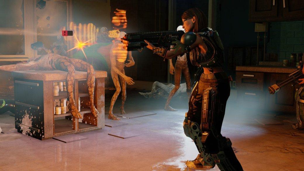 Обзор XCOM 2: War of the Chosen | Канобу - Изображение 16