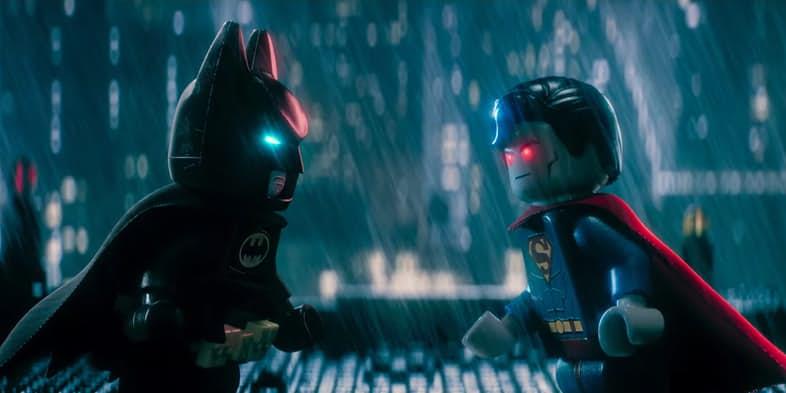Пасхалки и отсылки в мультфильме «Лего Фильм: Бэтмен» | Канобу - Изображение 12364