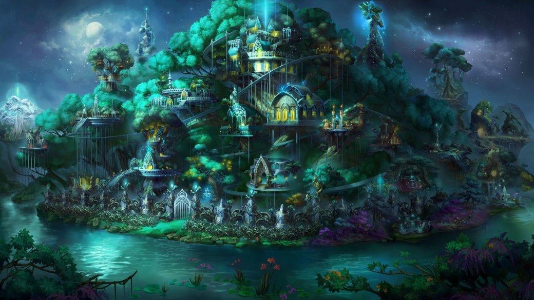 Чего ждать от Might & Magic: Heroes VII | Канобу - Изображение 18