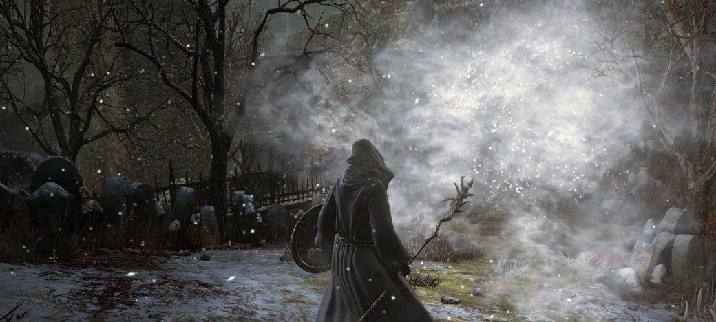Где найти все новые предметы в DS3: Ashes of Ariandel | Канобу - Изображение 23