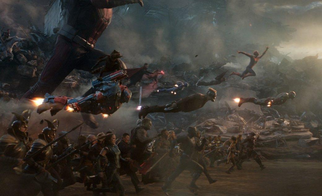 СМИ: что покажут после титров вобновленной версии «Мстителей: Финал» | Канобу - Изображение 1
