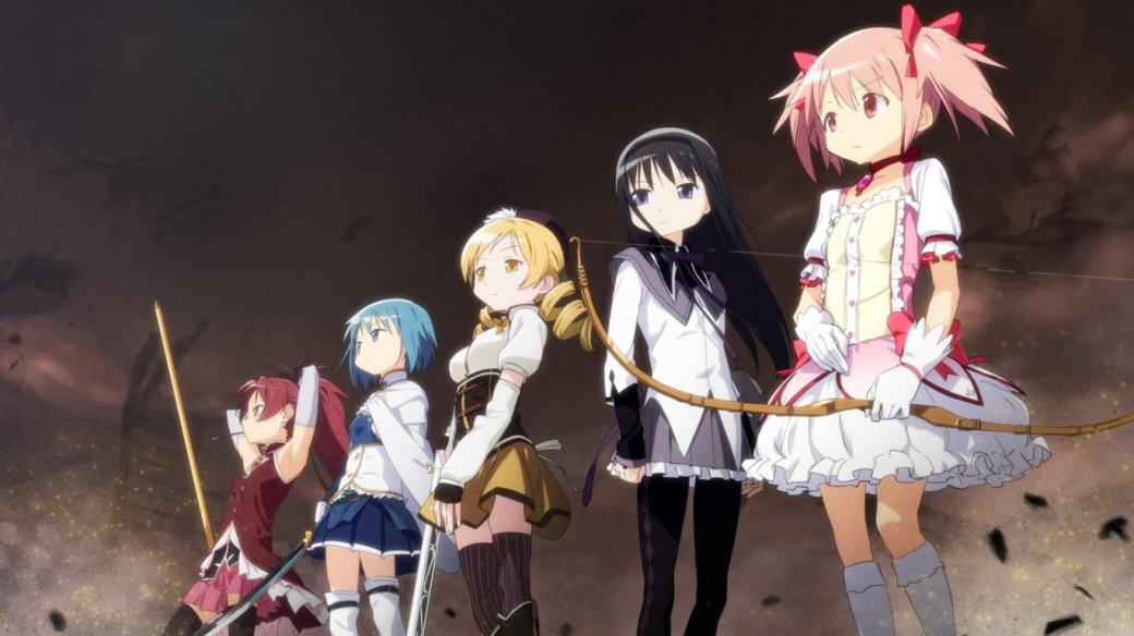 Счего начать смотреть аниме? Лучшая японская анимация для новичков | Канобу - Изображение 8