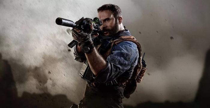 Превью call of duty modern warfare 2019, бета-версия call of duty modern warfare 2019, обзор беты   Канобу