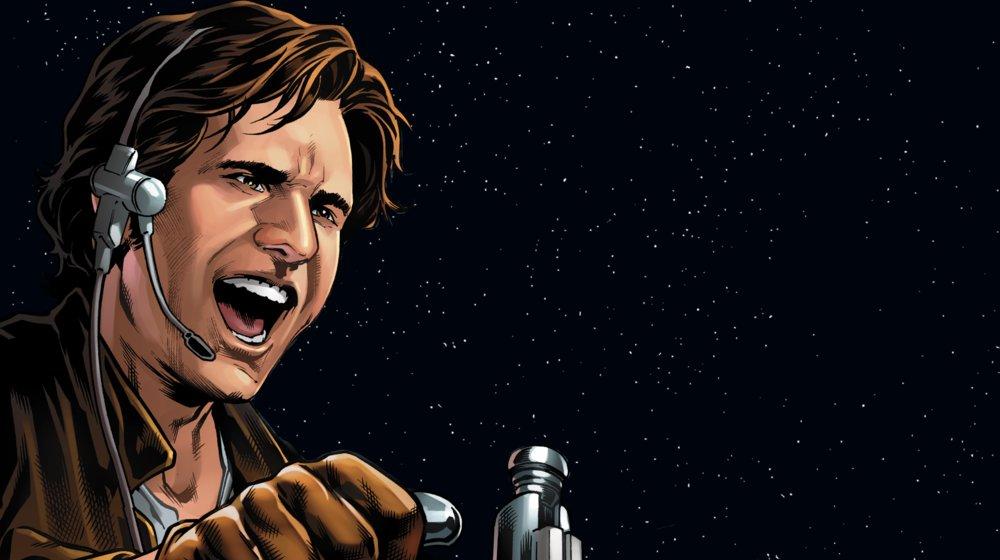 Какие события «Звездных войн» остались закадром фильмов?. - Изображение 8