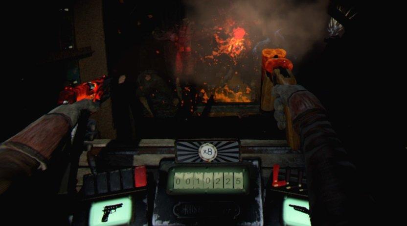 Игры для PlayStationVR. Часть2 | Канобу - Изображение 5622