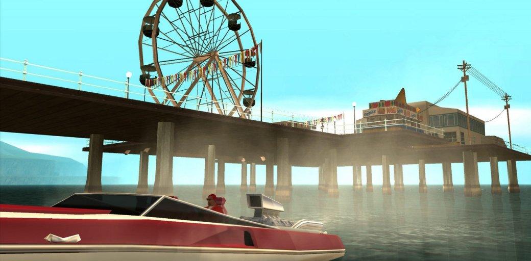 Любимые части Grand Theft Auto— выбираем всей редакцией | Канобу - Изображение 7