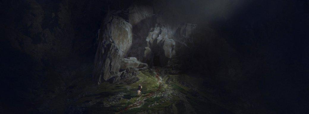 Галерея. Крутейший фанарт по«Ведьмаку», откоторого сразуже хочется перепройти трилогию игр | Канобу - Изображение 6278