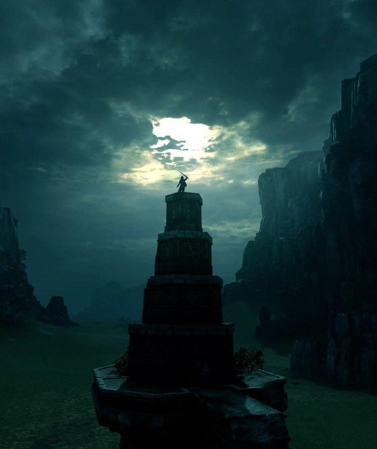 Рецензия на Shadow of the Colossus (2018). Обзор игры - Изображение 3