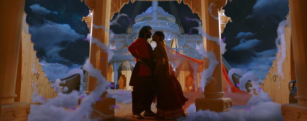 Рецензия на«Бахубали: Рождение легенды» | Канобу - Изображение 5234