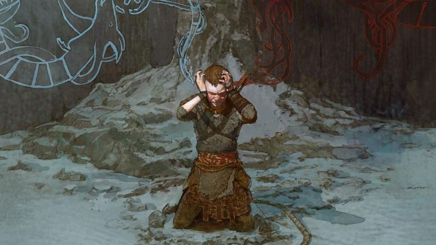 Игроку подарили на Рождество God of War 2005 года вместо новой части, но это был пранк | Канобу - Изображение 11268