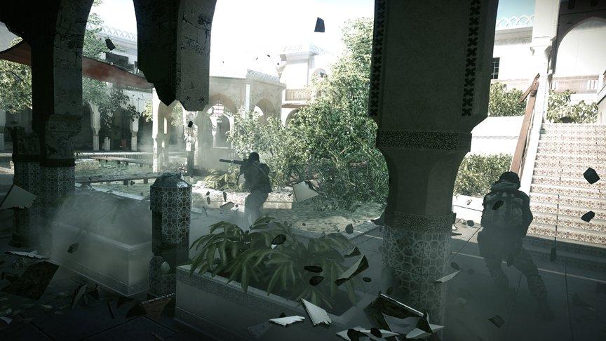EA Showcase: впечатления от Battlefield 3: Close Quarters | Канобу - Изображение 2