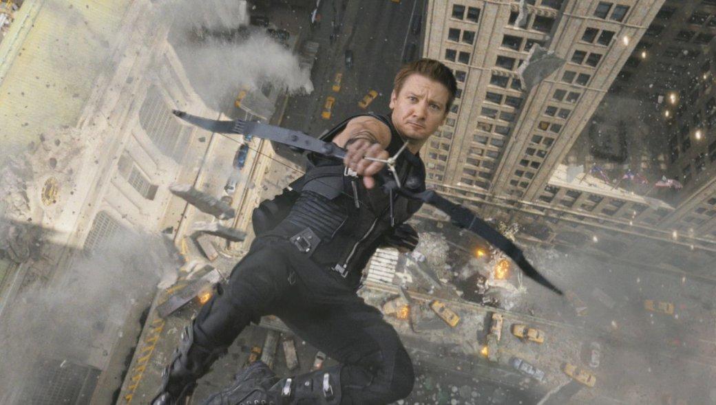 Отпистолета Хеллбоя доБэт-кредитки: самые крутые ибезумные гаджеты супергероев вистории кино. - Изображение 4