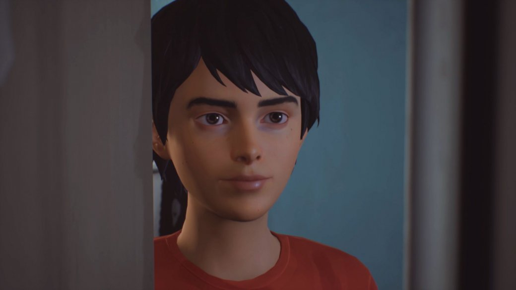 Младший брат бунтует втрейлере третьего эпизода Life IsStrange2 | Канобу - Изображение 1