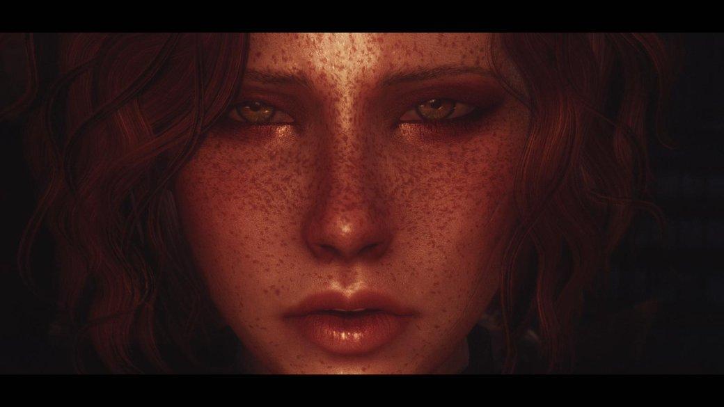Лица The Elder Scrolls 5: Skyrim | Канобу - Изображение 8