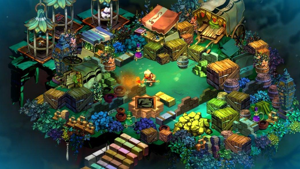 Эволюция видеоигр с академической точки зрения | Канобу - Изображение 438