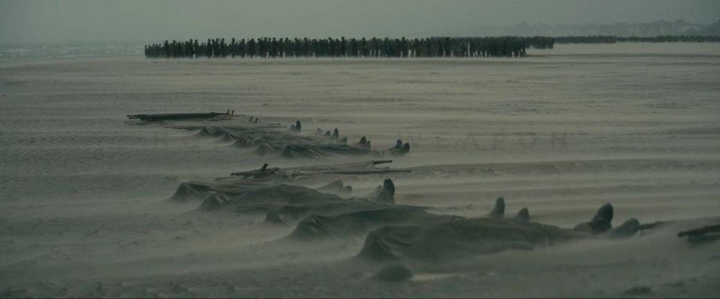 Видеообзор фильма «Дюнкерк»   Канобу