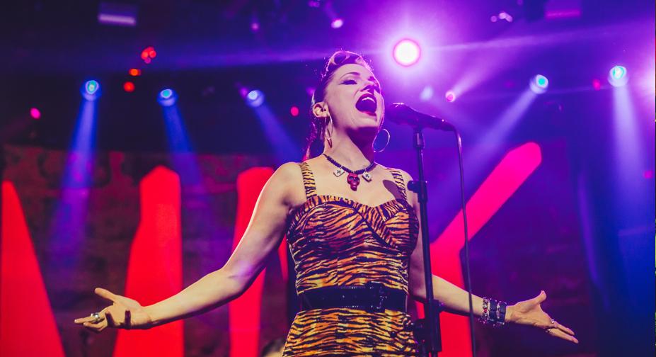 iTunes Festival 2014. Часть 1   Канобу - Изображение 17