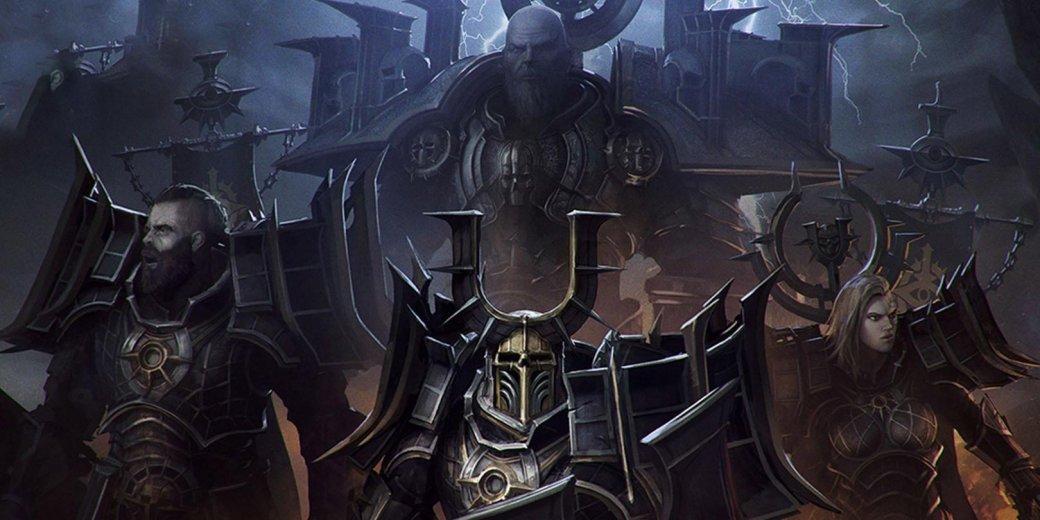 Обзор Wolcen: Lords ofMayhem— ARPG, схожей сDiablo 3 иPath ofExile | Канобу