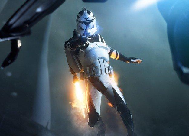 «Вдесять раз больше эмоций»: что игроки думают обете Star Wars Battlefront II