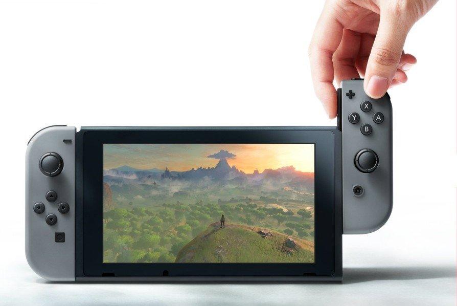 Nintendo Switch: первые впечатления отконсоли нового поколения | Канобу - Изображение 1