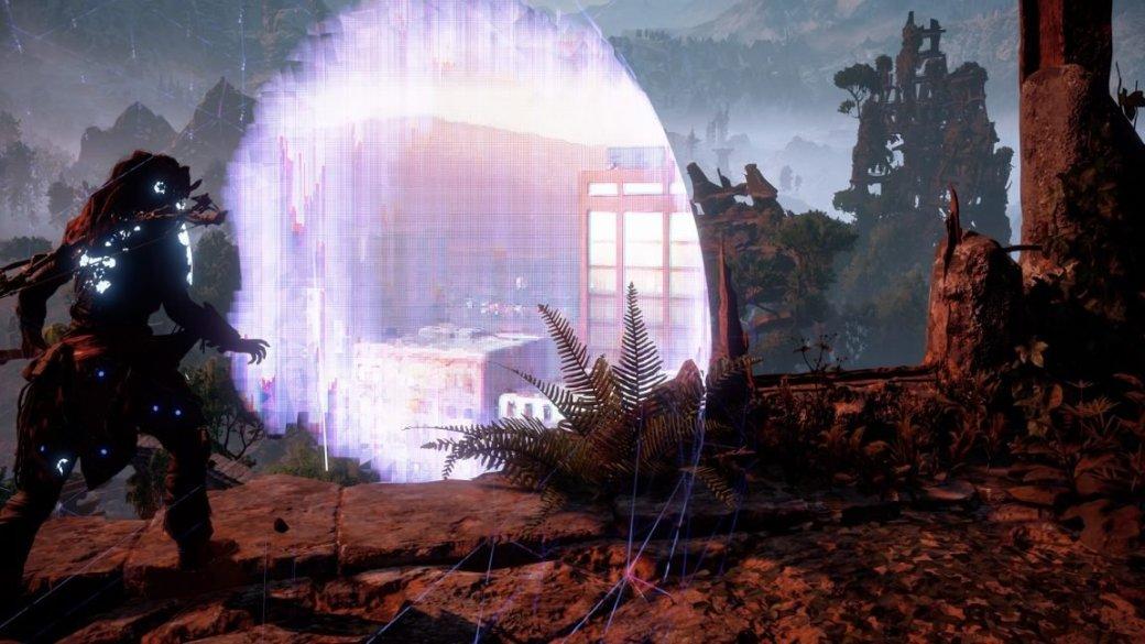 Где найти статуэтки Банук идругие предметы вHorizon: Zero Dawn. Гайд | Канобу - Изображение 10981