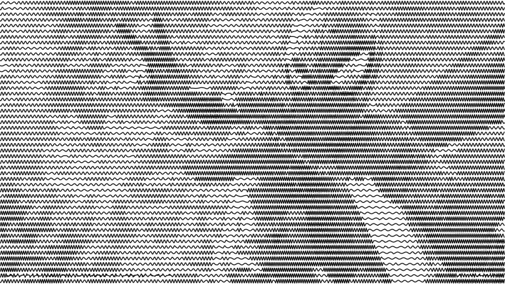 Бэтмен, Ведьмак и Макс Пэйн в минимализме — всего 50 линий и 2 цвета   Канобу - Изображение 6975