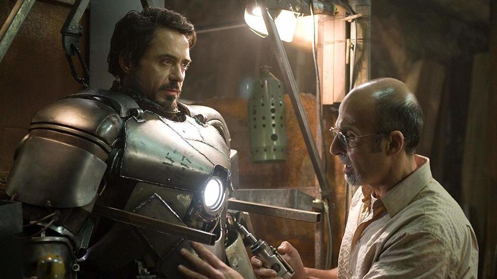 Киномарафон: все фильмы трех фаз кинематографической вселенной Marvel | Канобу - Изображение 5