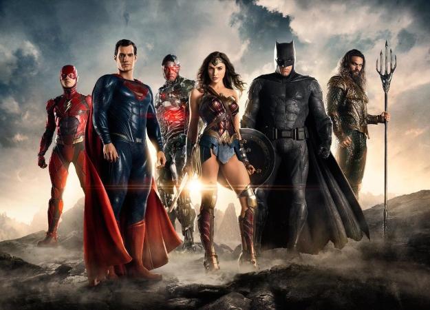 Режиссерская версия «Лиги справедливости» отЗака Снайдера действительно существует | Канобу - Изображение 7518