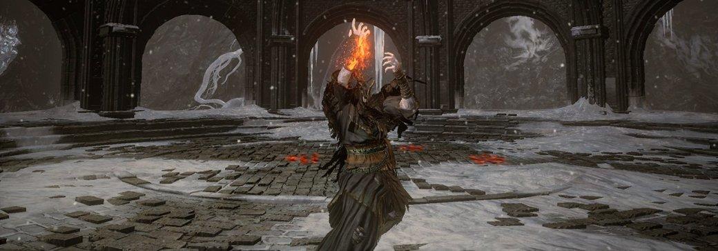Где найти все новые предметы в DS3: Ashes of Ariandel | Канобу - Изображение 18