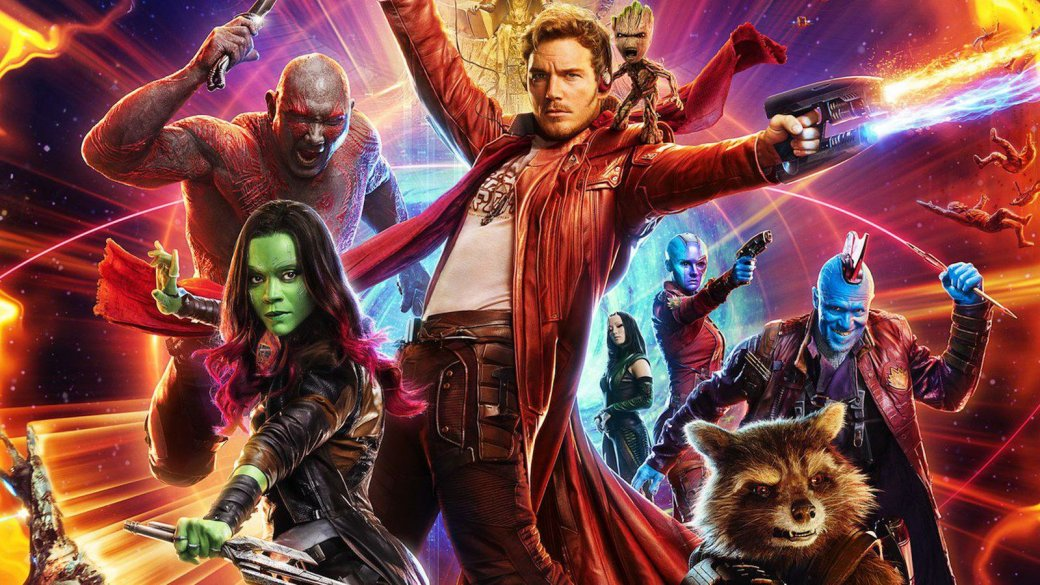 Бюджет фильма «Мстители: Война бесконечности» | Канобу - Изображение 15