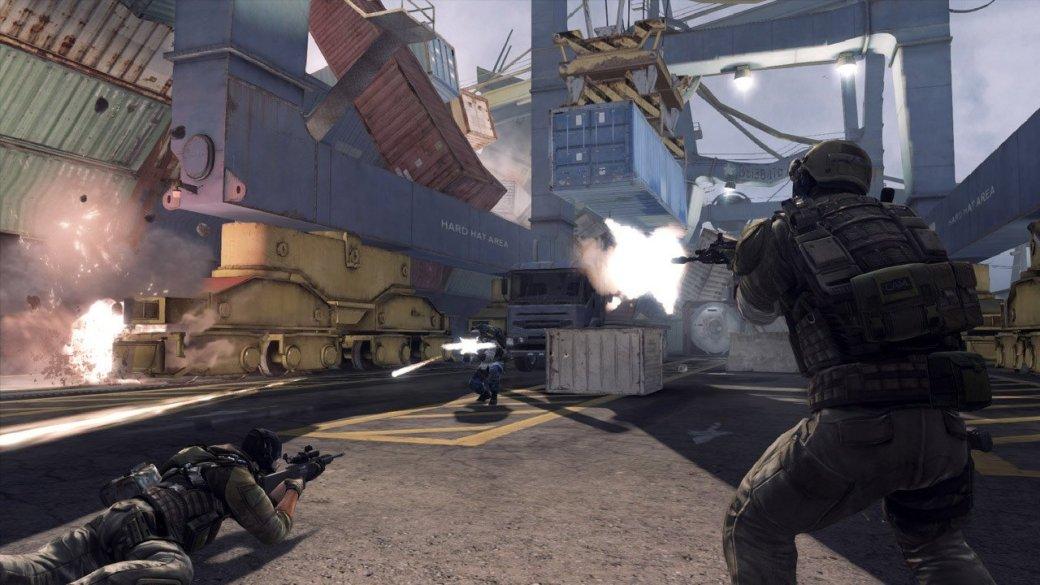 Рецензия на Tom Clancy's Ghost Recon: Future Soldier | Канобу - Изображение 3533