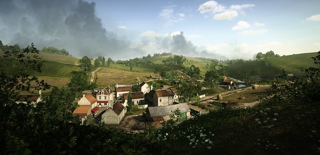 Battlefield 1: как Франция выглядит в дополнении «Они не пройдут» | Канобу - Изображение 4010