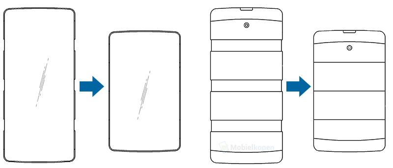 Складные экраны в прошлом. LG работает над растягивающимся смартфоном | Канобу - Изображение 3156