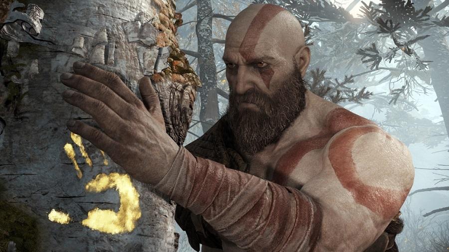 Santa Monica отказалась от DLC для God of War из-за его амбициозности | Канобу - Изображение 0