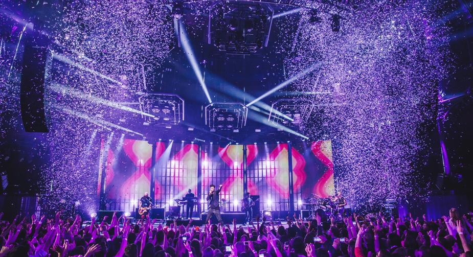 iTunes Festival 2014. Часть 2 | Канобу - Изображение 14