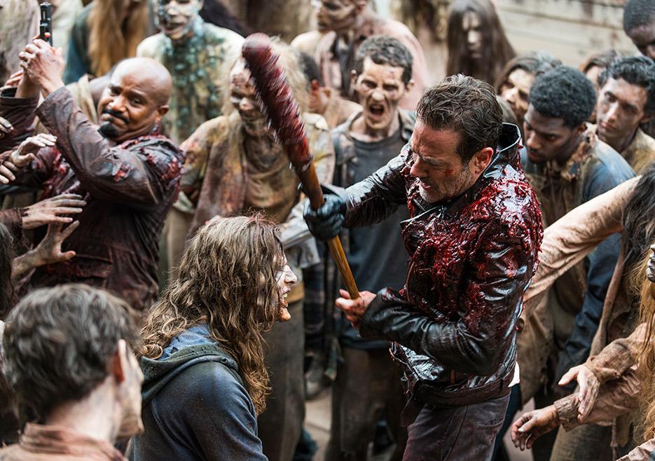 Финансовый директор AMC прокомментировал низкие рейтинги «Ходячих мертвецов». - Изображение 1