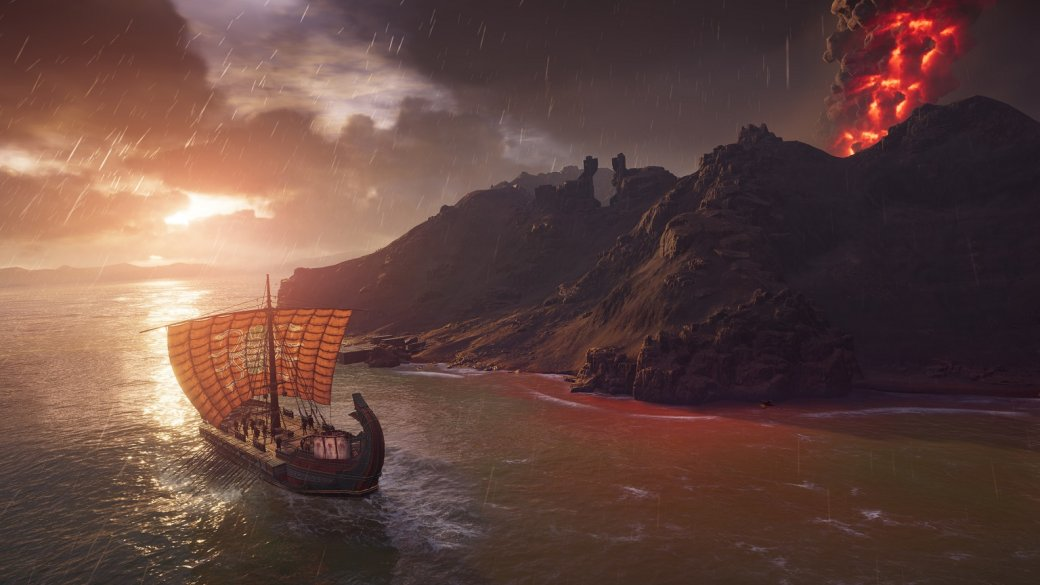 Рецензия на Assassin's Creed Odyssey. Обзор Assassin's Creed: Odyssey | Канобу - Изображение 22